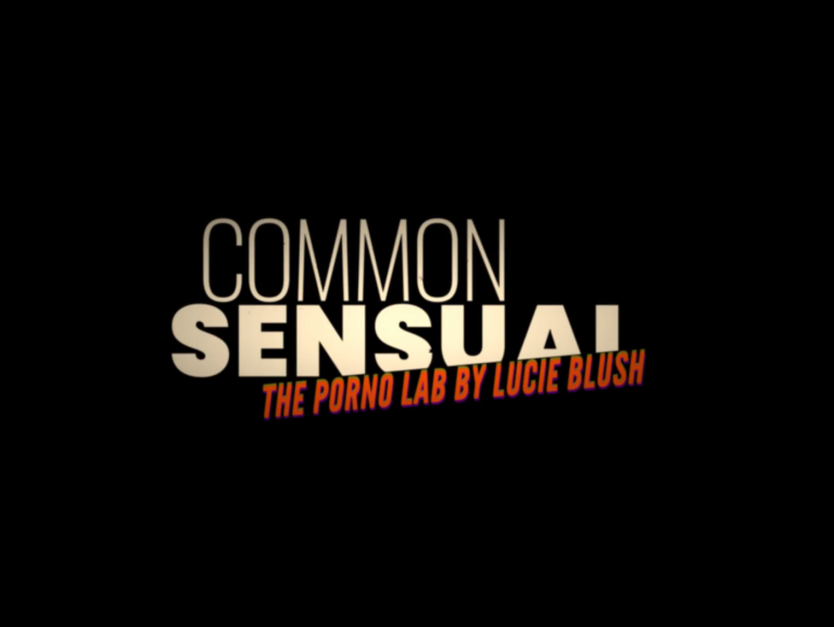 Logo du site Common Sensual