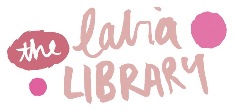 Logo de labia library