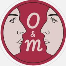 "Logo du compte Instagram ""Orgasme et moi"""