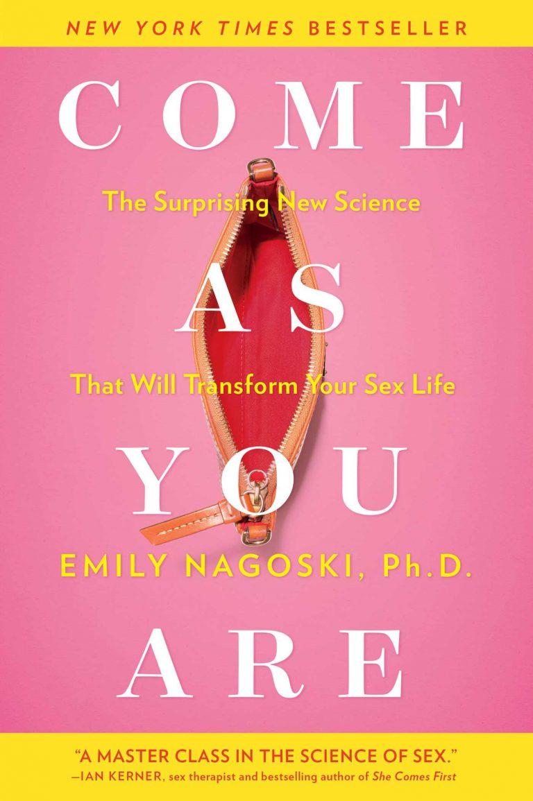 Couverture du livre Come as you are