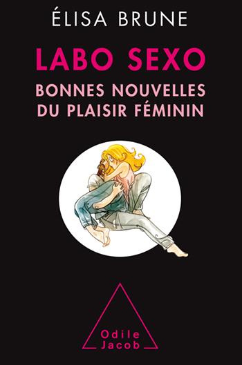 Couverture du livre Labo sex