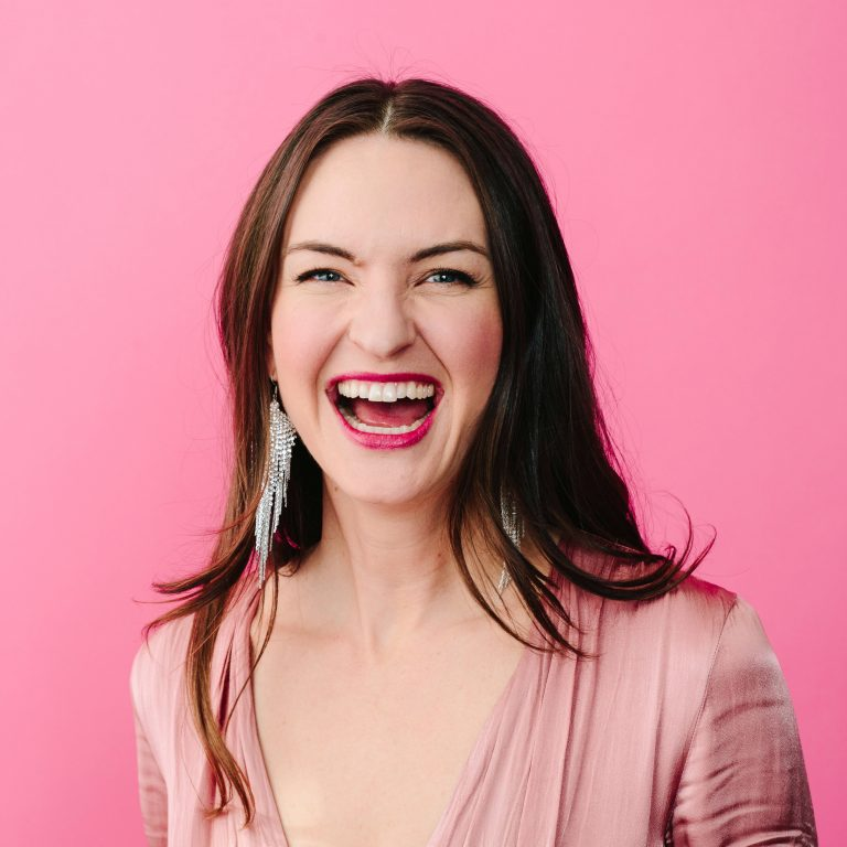 Headshot of Layla Martin