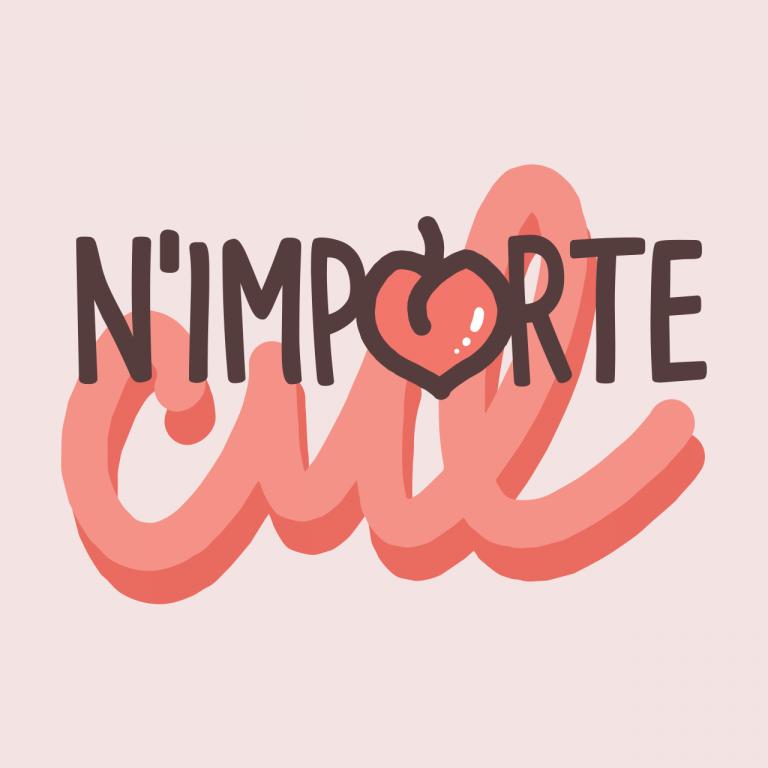 Logo podcast N'importe Cul