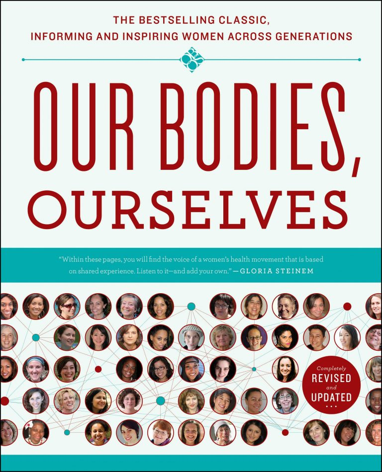 """Cover of """"Our Bodies, Ourselves"""""""